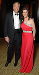 Bobby and Phoebe Tudor at the Winter Ball held at the Hilton Americas Houston Saturday Jan. 10, 2009.(Dave Rossman/For the Chronicle)