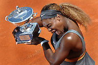 20140518 Tennis Internazionali d'Italia