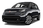 Fiat 500L Living Popstar Mini MPV 2016