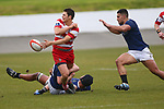 NELSON, NEW ZEALAND - AUGUST 1: Div 1 Rugby  Waimea v Nelson Saturday 1 August  2020 , New Zealand. (Photo byEvan Barnes/ Shuttersport Limited)