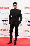 Maxi Iglesias attends to the delivery of the Men'sHealth awards at Goya Theatre in Madrid, January 28, 2016.<br /> (ALTERPHOTOS/BorjaB.Hojas)