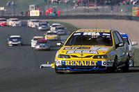 1997 RAC Tourist Trophy