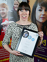 Aberlour Awards 2015 : Jillian Stewart
