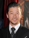 Tadanobu Asano  at The Marvel Studios Premiere of THOR held at The El Capitan Theatre in Hollywod, California on May 02,2011                                                                               © 2010 Hollywood Press Agency