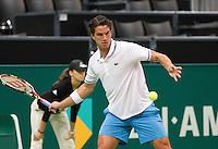 2011-02-07, Tennis, Rotterdam, ABNAMROWTT,  Galung, Meltzer