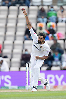 Ishant Sharma, India during India vs New Zealand, ICC World Test Championship Final Cricket at The Hampshire Bowl on 22nd June 2021