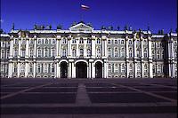 museo dell'Hermitage- san Pietroburgo