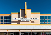The Rock Churches Worldwide, Kissimmee, Florida, USA.