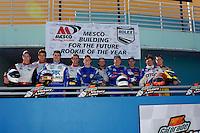 2007 Grand Am rookie class.