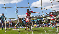 Wycombe Wanderers v Doncaster Rovers - 22.04.2017