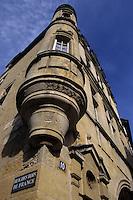 Europe/France/Aquitaine/24/Dordogne/Bergerac: Maison Peyrarède - Musée du Tabac