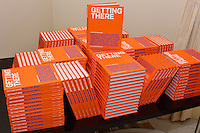 """The Book Launch Event For """"Getting There"""" By Gillian Zoe Segal"""