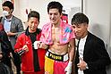 Koki Inoue wins vacant WBO Asia Pacific Super Lightweight Title