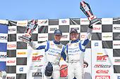 Pirelli World Challenge<br /> Grand Prix of Utah<br /> Utah Motorsports Campus, Tooele, UT USA<br /> Saturday 12 August 2017<br /> Peter Kox/ Mark Wilkins<br /> World Copyright: Richard Dole/LAT Images<br /> ref: Digital Image DSC_1382