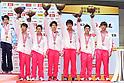 The 73rd All Japan Artistic Gymnastics Team Championship