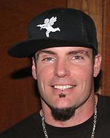 Rapper Vanilla Ice (Robert Van Winkle) 1-15-2008. Photo by JR Davis-PHOTOlink