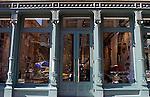 Prada, Greenwich Village, New York, New York