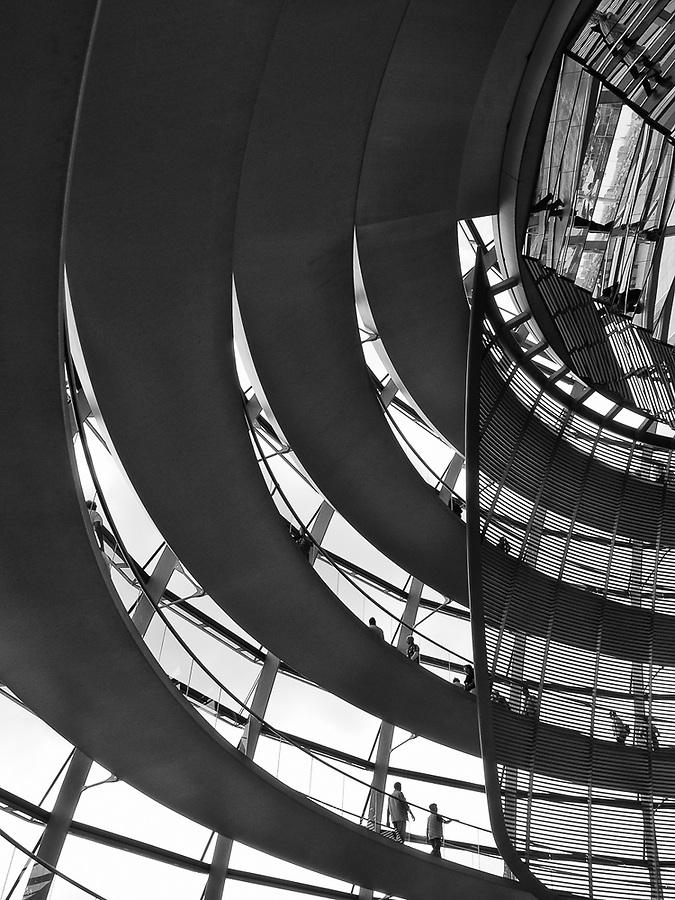 Reichstag Dome 2, Berlin