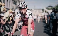 Tony Martin (GER/Katusha-Alpecin) after the finish<br /> <br /> 104th Tour de France 2017<br /> Stage 15 - Laissac-Sévérac l'Église › Le Puy-en-Velay (189km)