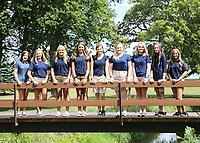 Golf Girls, Team & Individual's 8/15/19