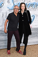 LONDON, UK. June 25, 2019: Anish Kapoor arriving for the Serpentine Gallery Summer Party 2019 at Kensington Gardens, London.<br /> Picture: Steve Vas/Featureflash