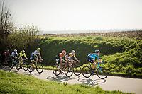 breakaway group<br /> <br /> 62nd E3 BinckBank Classic (Harelbeke) 2019 <br /> One day race (1.UWT) from Harelbeke to Harelbeke (204km)<br /> <br /> ©kramon
