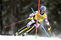 21st December 2020; Alta Badia Ski Resort, Dolomites, Italy; International Ski Federation World Cup Slalom Skiing;  Alexis Pinturault (FRA)