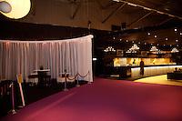 23-2-08, Netherlands, Rotterdam,  ABNAMROWTT 2008, Vip en prome area