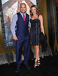 Tito Ortiz attends The Warner Bros. Pictures L.A. Premiere of 300 : Rise of an Empire held at The TCL Chinese Theatre in Hollywood, California on March 04,2014                                                                               © 2014 Hollywood Press Agency