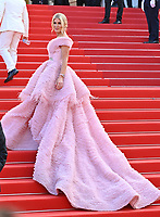 CANNES, FRANCE. July 17, 2021: Hofit Golan at the Closing Gala & Awards Ceremony, and From Africa With Love Premiere at the 74th Festival de Cannes.<br /> Picture: Paul Smith / Featureflash