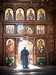 Patriarchal Divine Liturgy at New Gracanica Monastery, Third Lake, Illinois<br /> <br /> With His Holiness Irinej, Patriarch of the Serbian Orthodox Church<br /> <br /> <br /> #NGMWADiocese<br /> #GlorificationStMardarije, #Chicago, #PatriarchIrinej, #MetropolitanAmphiloije<br /> #SerbianOrthodoxChurch