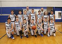 Basketball 5th Grade Boys 11/18/19