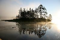 Birchdale, Wilderness Retreat, N.S.