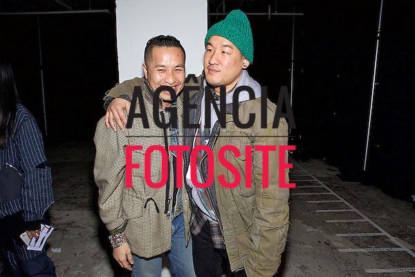 3 1 Phillip Lim<br /> <br /> New York - Inverno 2016<br /> <br /> <br /> foto: FOTOSITE