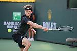Alexander Zverev (GER) defeated Andy Murray (GBR)
