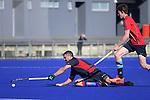 NELSON, NEW ZEALAND - Hockey - TOTS Tourament, Nelson, New Zealand, July 24 2021 (Photos by: Barry Whitnall/Shuttersport Ltd)