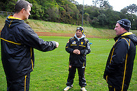 150722 ITM Cup Rugby - Wellington Lions Training