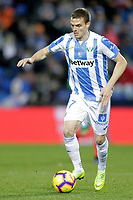 CD Leganes' Javier Eraso  during La Liga match. November 23,2018. (ALTERPHOTOS/Alconada)<br /> Liga Campionato Spagna 2018/2019<br /> Foto Alterphotos / Insidefoto <br /> ITALY ONLY