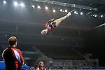 Trampoline Tumbling and DMT Championships 2014