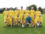 Alzheimers Cup 2016