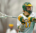 2007-04-14 NCAA: UAlbany at UVM Men's Lacrosse