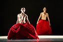 Boston Ballet, Programme 2, Coliseum