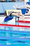 Aya Terakawa (JPN),<br /> JULY 31, 2013 - Swimming : FINA Swimming World Championships women's 50m Backstroke semi-final  at Palau Sant Jordi arena in Barcelona, Spain.<br /> (Photo by Daisuke Nakashima/AFLO)