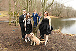 A Chappaqua family's Bar Mitzvah portraits at Bet Torah in Mt. Kisco and Gedney Park in Chappaqua.