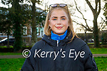 Nicole Sugrue from Tralee