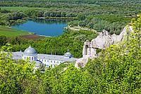 Divnogorsky Sacred Uspensky man's monastery