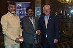 12/01/15_Opening of CII Australia-India Business Summit