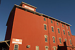 Architecture: Historical: Mill
