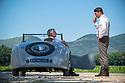 27/05/20 - REVERMONT - AIN - FRANCE - Essais Remi DANVIGNES de 1938 - Photo Jerome CHABANNE