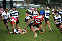 160521 Taranaki Girls' Rugby - Southern v Northern Under-15